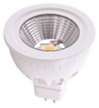 SPOT LED 5W GU5.3 12V 2700K 72° 278LM DIMMABLE