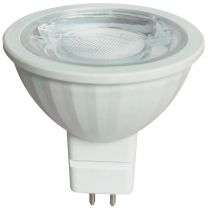 Spot LED 5W GU5.3 2700K 370Lm 36° Dimmable Opaline (164921)