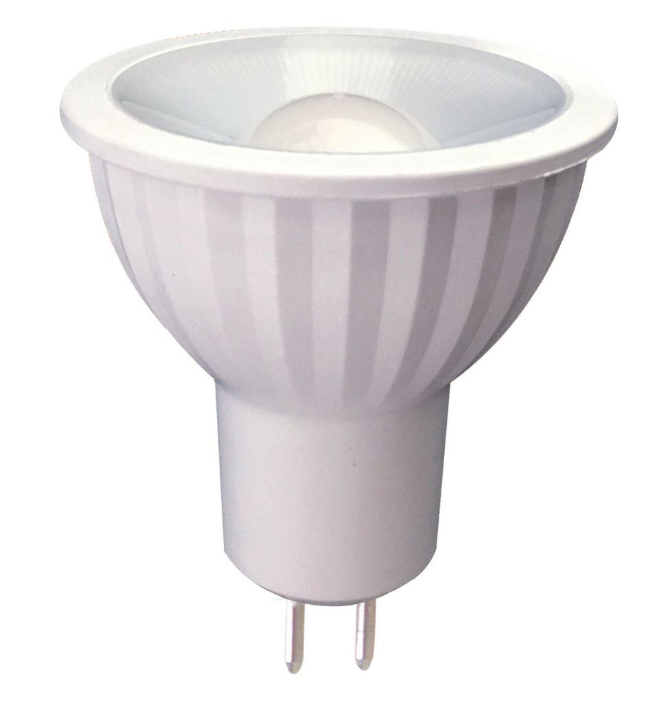 SPOT LED 5W GU5.3 3000K 350LM 100° (164918)
