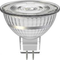 Spot LED 6W GU5.3 2700K 350Lm 36° Dimmable Dichroïque (166052)