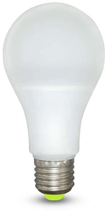 STANDARD LED 12W E27 240V 4000K 330°