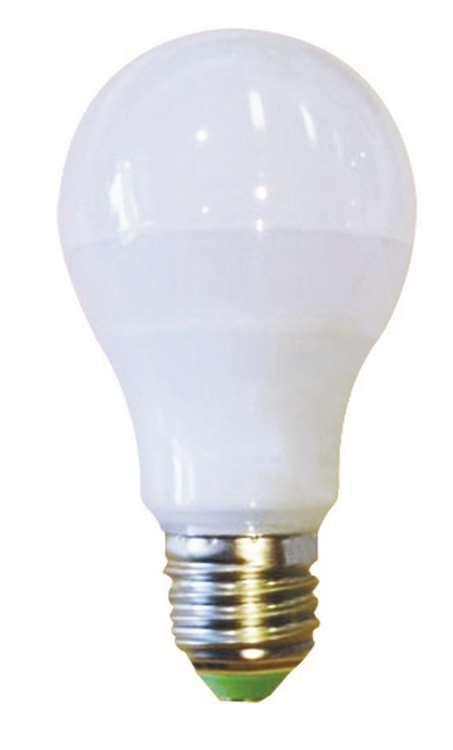 STANDARD LED 9W E27 240V 2700K 330°