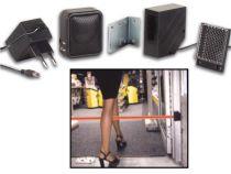Systeme mini ir de protection, 7m (PEM7D)