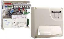 Tableau de communication delta grd3 8 rj45 + ampli tv