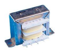 Transformateur e:230vac s:2x12vac24va