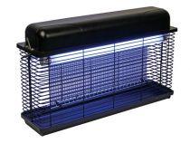 Tue-insectes électrique - 2 x 15w - usage extérieur (GIK11)