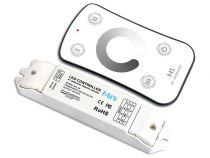 VARIATEUR LED - 1 CANAL - AVEC TÉLÉCOMMANDE RF
