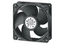 VENTILATEUR EBM / PAPST 24VCC ROULEMENT A BILLES 120 x 120 x 38mm