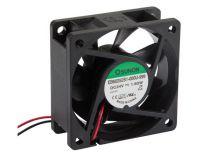 Ventilateur sunon 24vcc roulement a aiguilles 60 x 60 x 25mm (BSS24/60)